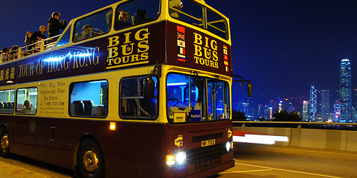 night bus service